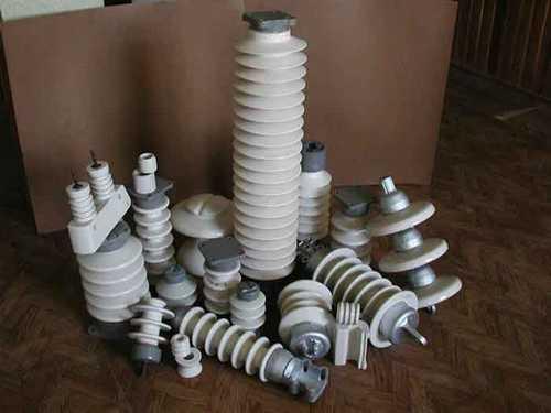 Особенности штыревых полимерных изоляторов